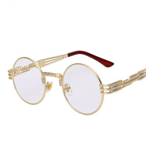 Steampunk Unisex Sunglasses